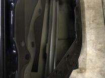 Дверь задняя левая VW Passat CC 2008-2012