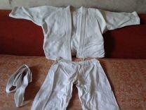 Кимоно для занятий дзюдо