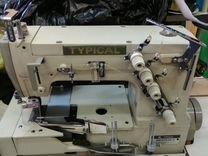 Продам швейное оборудование б.у