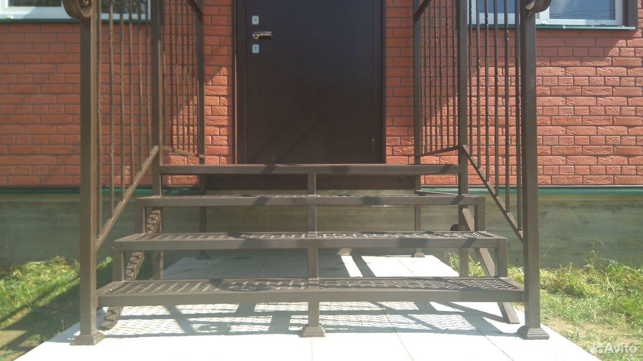 Ремонт входных групп, балконных плит, козырьков  89092920699 купить 4