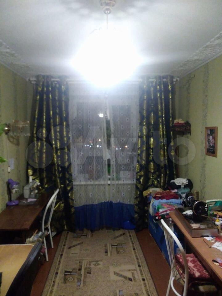 3-к квартира, 63 м², 3/5 эт.  89635570530 купить 7