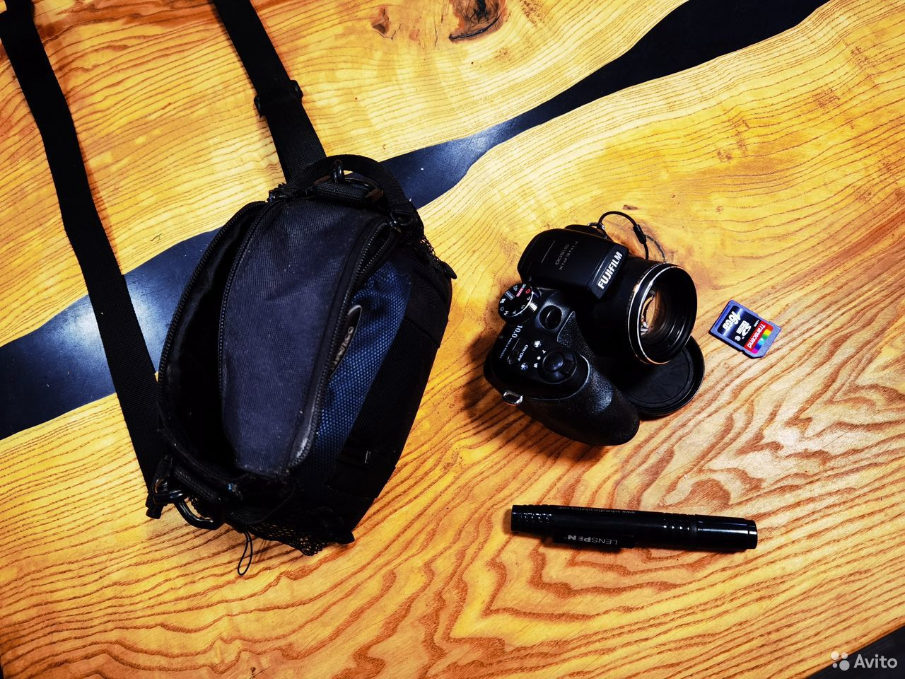 Фотоаппарат Fujifilm FinePix S1500  89185656006 купить 2