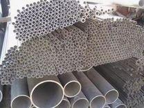 Труба круглая 40*3 мм — Ремонт и строительство в Великовечном