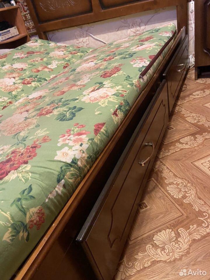 Кровать  89536120672 купить 2