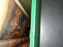 Аквариум угловой 52 на литра