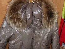 Куртка 48-50