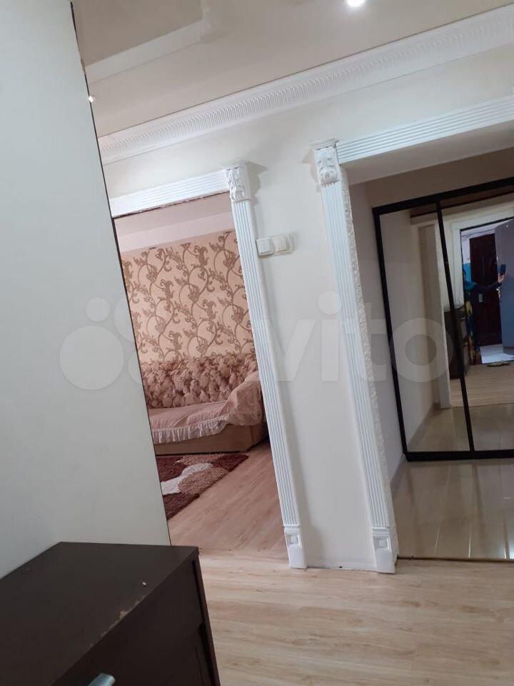 2-к квартира, 49 м², 4/5 эт.  89120869112 купить 5