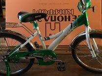 Детский велосипед Mustang Future