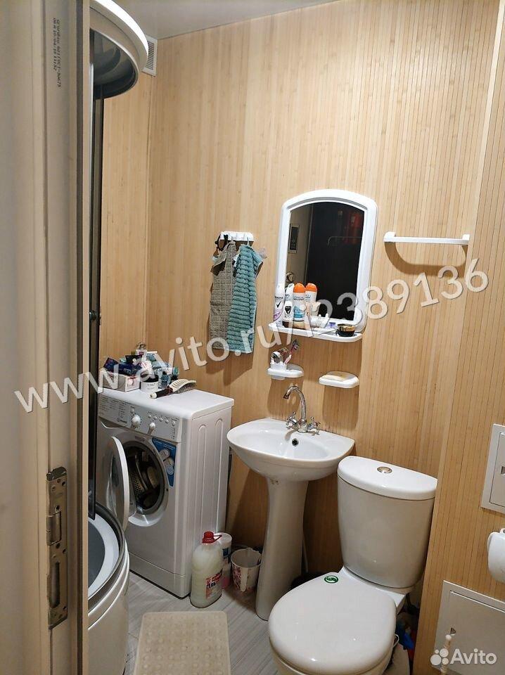 1-Zimmer-Wohnung, 31 m2, 1/5 FL.  89781147692 kaufen 6