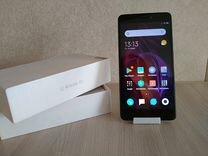 Телефон Xiaomi redmi note 4x — Телефоны в Геленджике