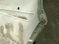 Задний бампер Opel Corsa D 3d