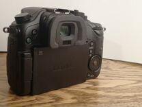 Panasonic Lumix GH4 + 2 доп. родных аккумулятора — Фототехника в Москве
