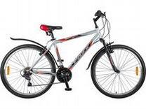 """Велосипед foxx aztec 26"""" 18 скор"""