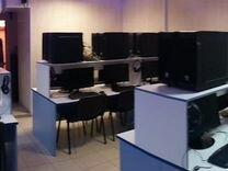 Копицентр+компьютерный клуб (Медицинский универ)