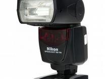 Вспышка Nikon Speedlight SB-700