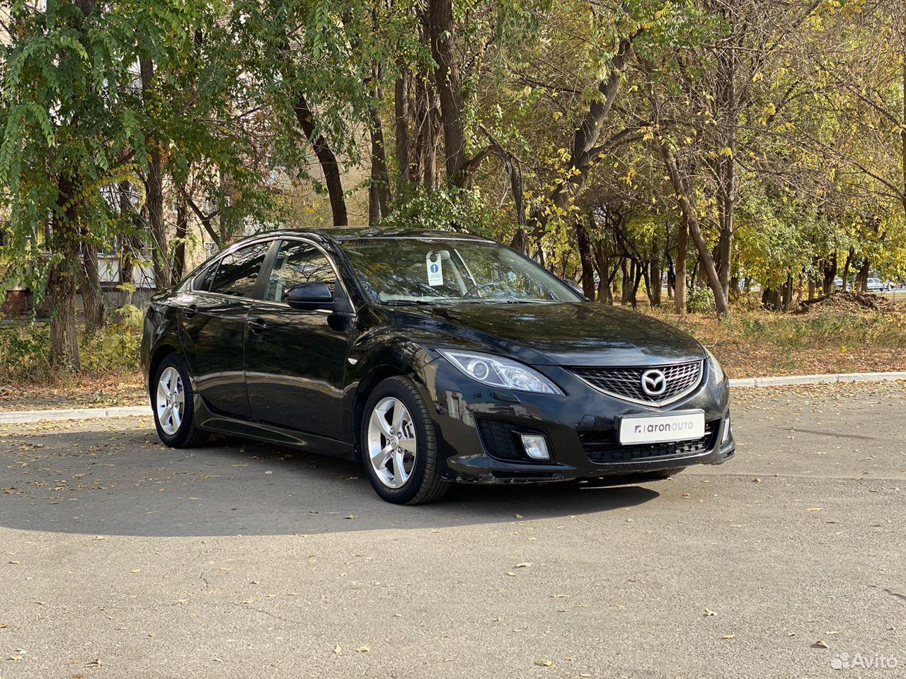Mazda 6, 2008  89372494444 купить 2