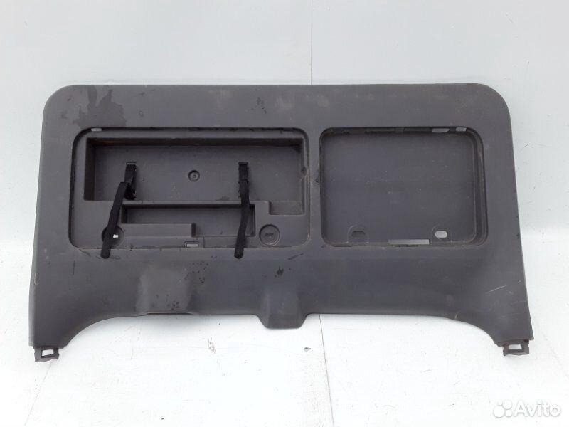 Обшивка крышки багажника задняя Toyota Land  89196068635 купить 1