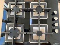 Газовая варочная панель