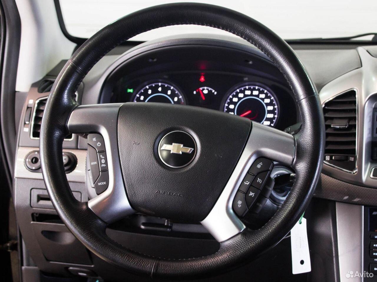 Chevrolet Captiva, 2012  88314107342 купить 10