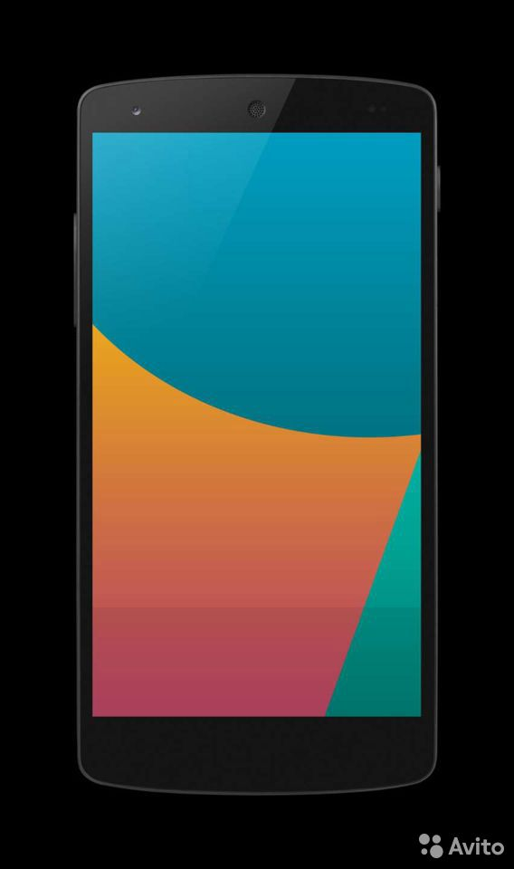 Смартфон LG Nexus 5  89996485881 купить 1