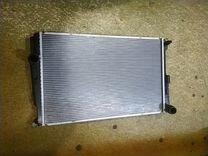 Радиатор двс бмв ф25