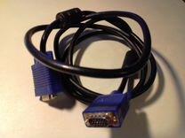 Интерфейсный кабель VGA-VGA