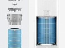 Фильтр для очистителя воздуха Xiaomi. Гарантия