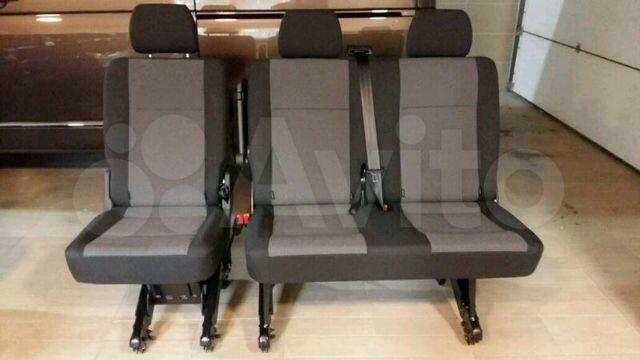 Купить сидения для транспортера т5 транспортер т 4 купить