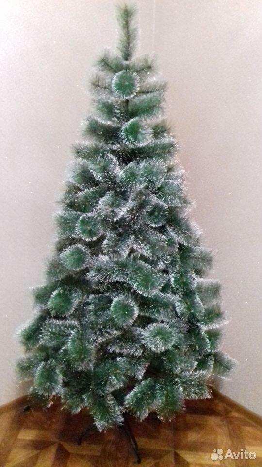 елки Астрахань