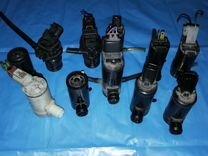 Моторчики омывателя Toyota,Nissan,Subaru,Lexus,MCC