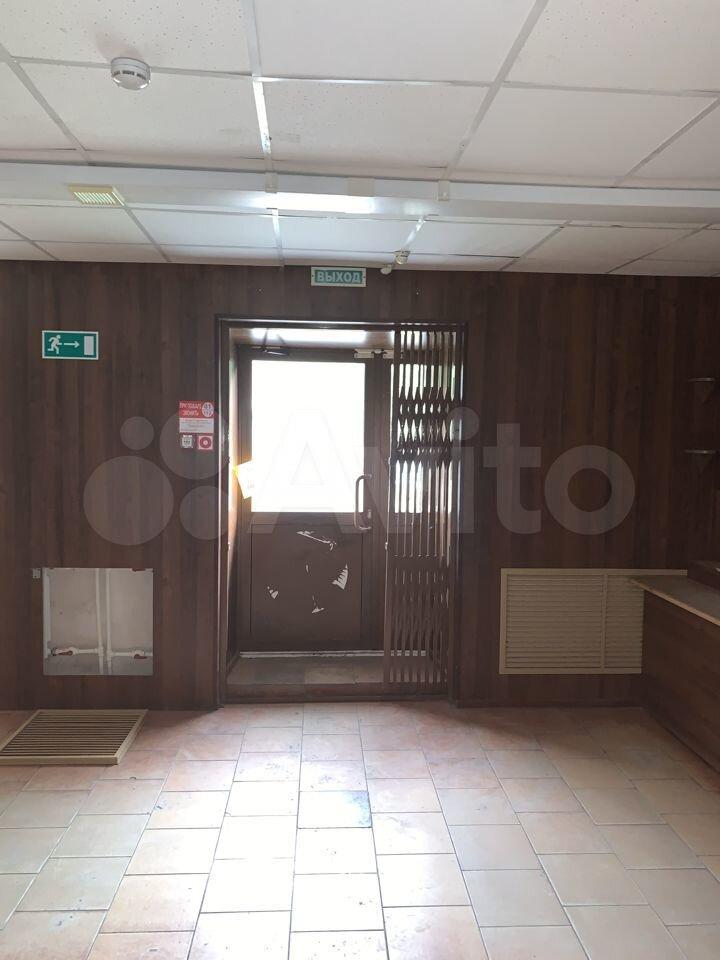 Торговое помещение, 160 м²  89658367373 купить 5