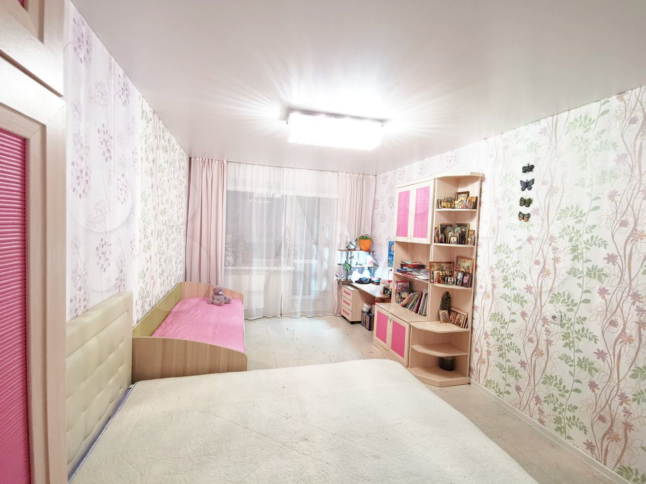 3-к квартира, 87 м², 5/9 эт.  89049805425 купить 8