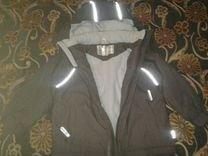 Куртка jonathan