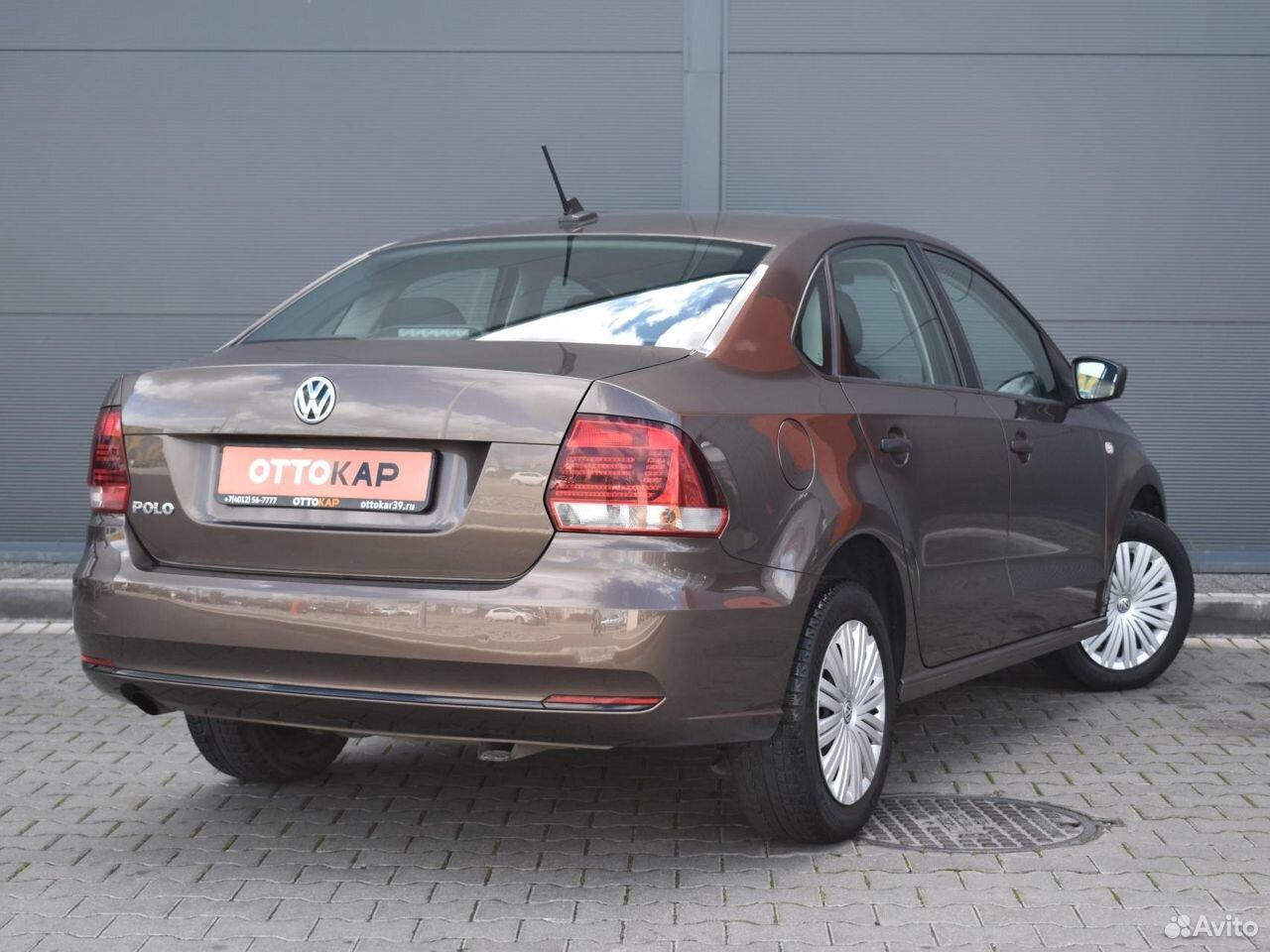 Volkswagen Polo, 2017  84012391573 buy 4