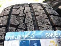 Новые зимние шины Sailun WinterPro SW61 225/55/R17