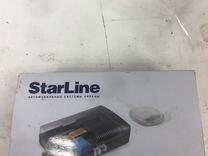 Обхода штатного иммобилайзера StarLine