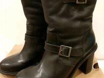 Полусапожки Dr. Martens еврозима — Одежда, обувь, аксессуары в Санкт-Петербурге