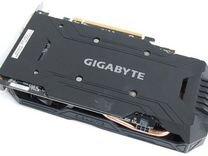 Gigabyte 1060 Windforce 6Gb