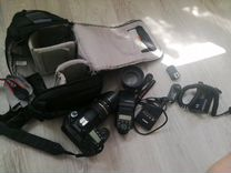 Canon 60d набор