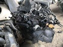 Двигатель Subaru Tribeca ez30
