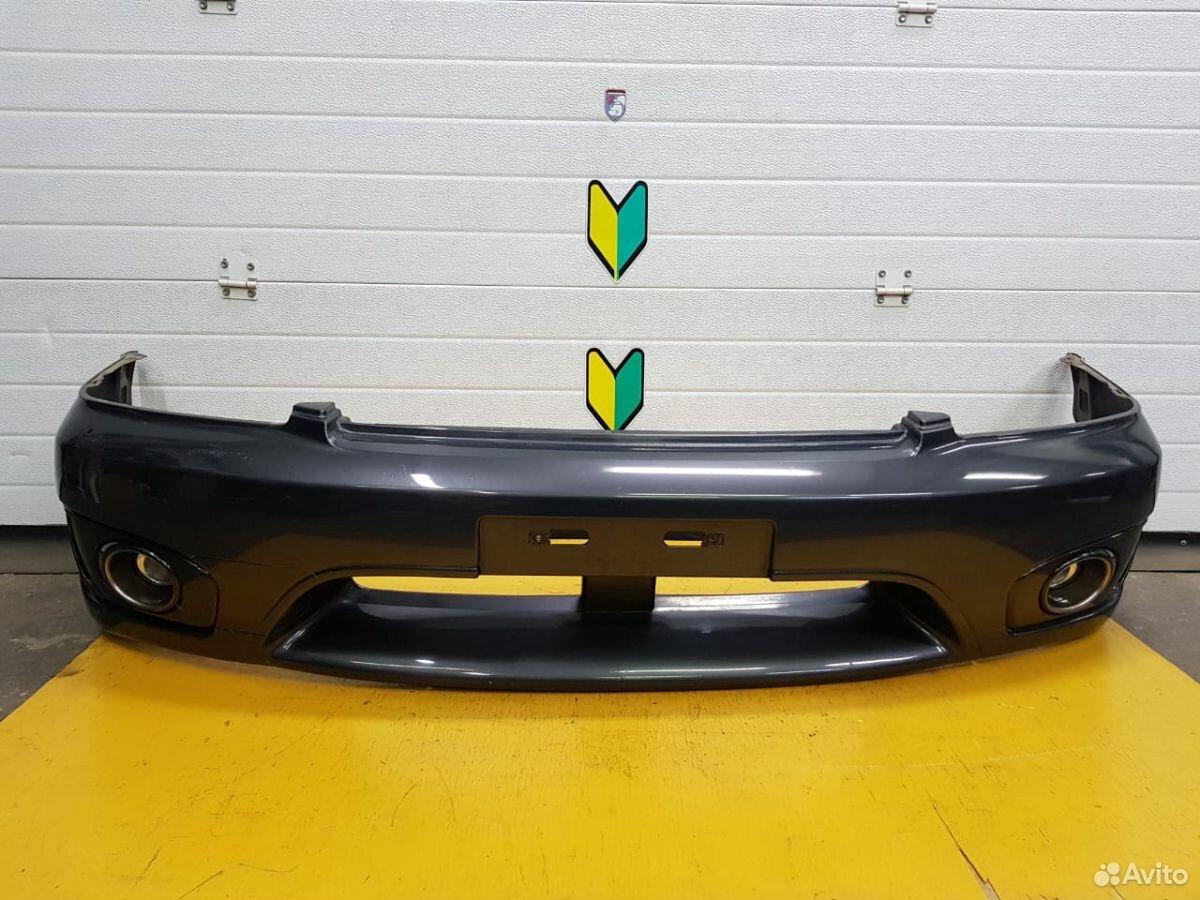 89625003353  Бампер передний Subaru Legacy, BE5