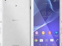 Смартфон Sony Xperia T3 (белый)