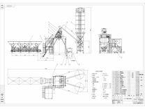 Бетонный завод