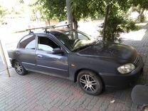 Багажник ED на крышу Киа Спектра+монтаж — Запчасти и аксессуары в Краснодаре