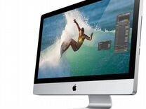 """27"""" Моноблок Apple iMac (2010)"""