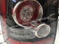 Фонари Range Rover Sport рестайлинг 05-13 гг