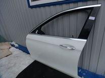 Дверь передняя левая Mercedes w213