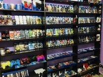 Игры PS4 PS3 Xbox 360 Диски Продажа/Обмен/Покупка