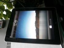 iPad с симкартой