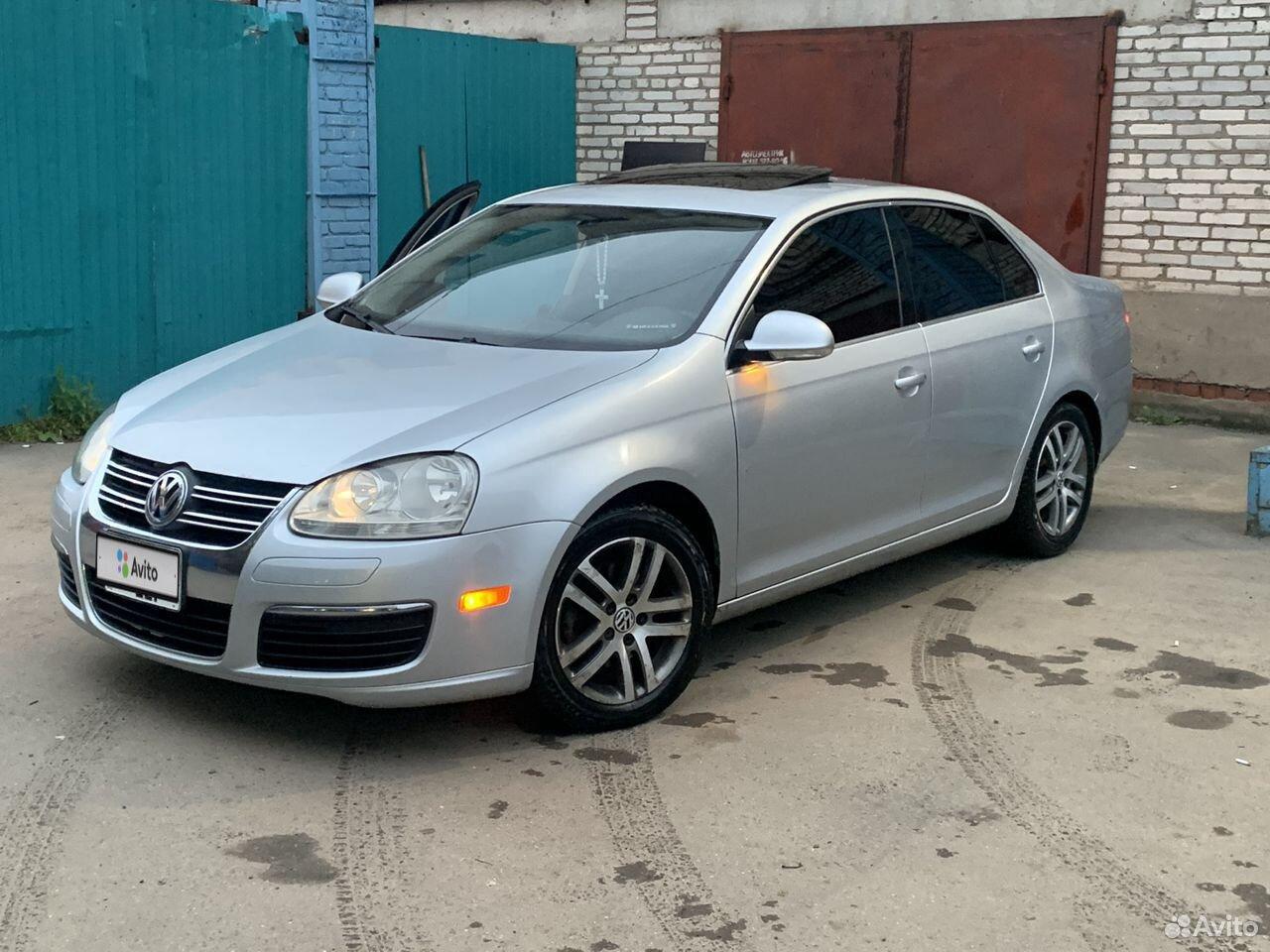Volkswagen Jetta, 2005  89660307828 купить 1